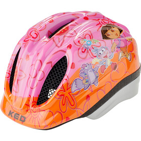 KED Meggy II Originals Casque Enfant, dora